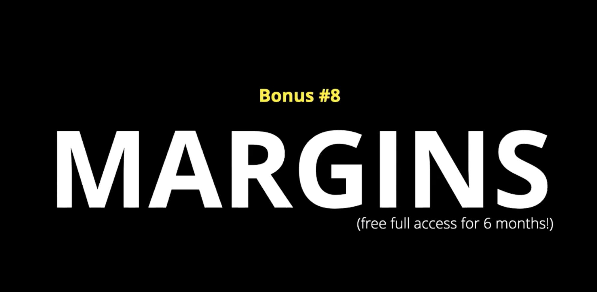 keep product margins