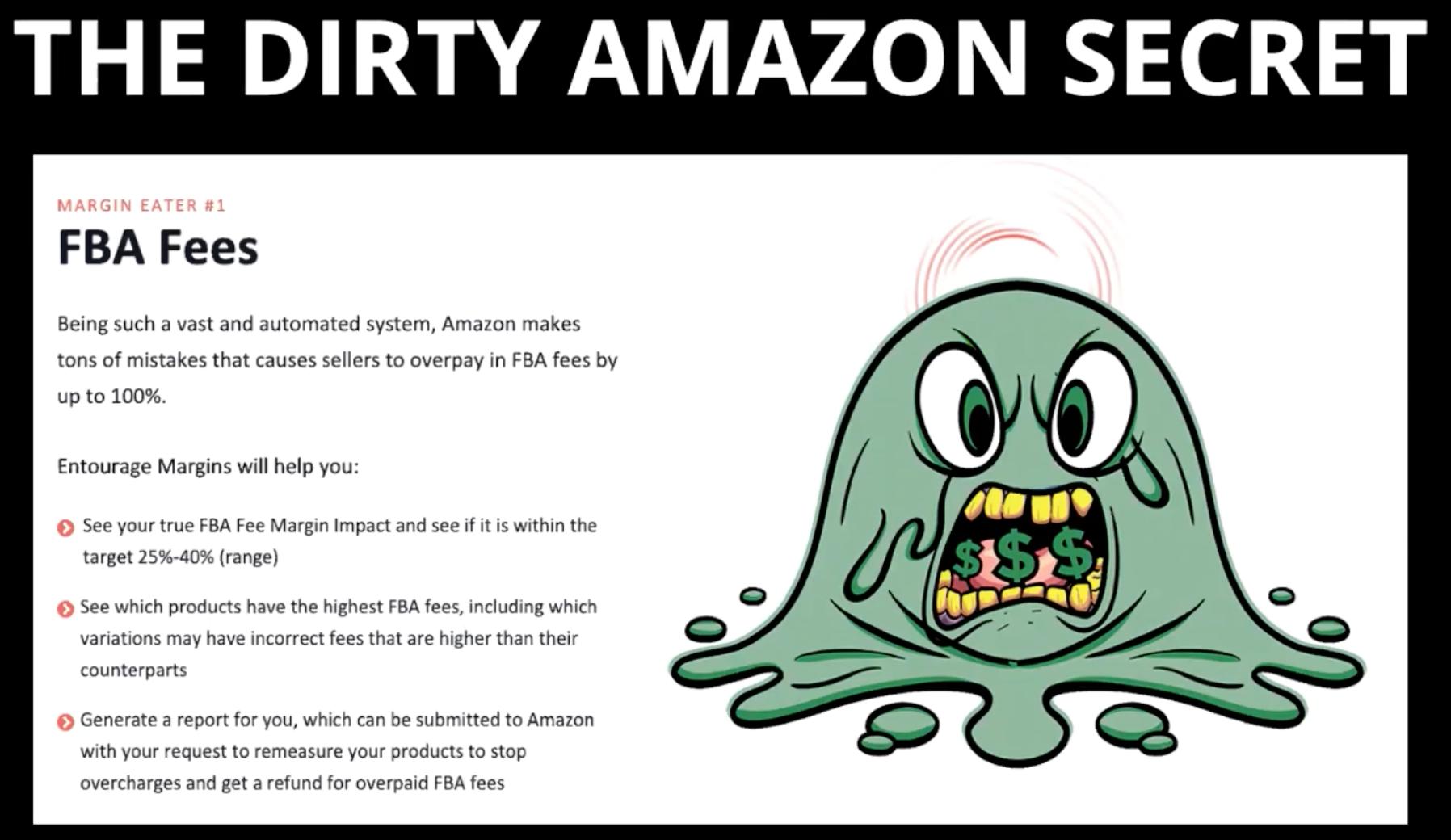 dirty Amazon secrets
